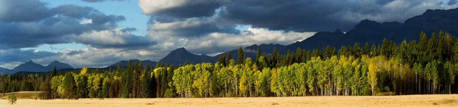 North Fork of Flathead Photo by Hobie Hare